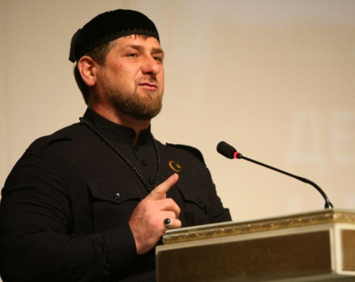 Кадыров: Бандподполья на территории Чечни не существует