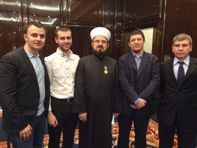 Али Карадаги: исламский банкинг поможет российской  экономике