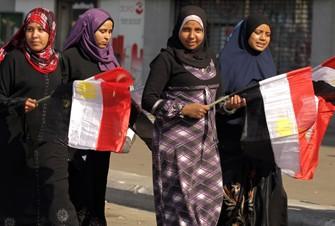 «День снятия хиджаба» в Египте с треском провалился
