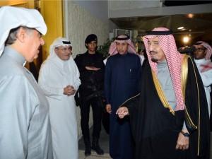 Саудовская Аравия: Король умер, да здравствует король