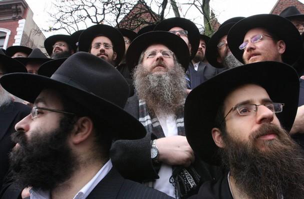 Европейские евреи стали больше бояться