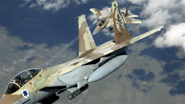 Полеты ВВС Израиля над Ливаном – акт устрашения «Хезболлы»?