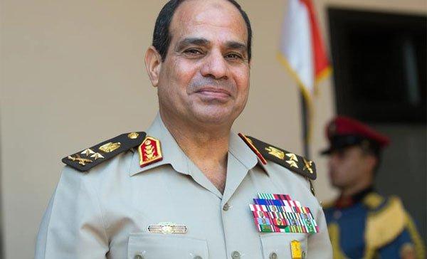 Ас-Сиси: Египет не будет развивать отношения с Россией за счет США