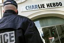 Прости, «Шарли» – это не свобода слова, а цинизм
