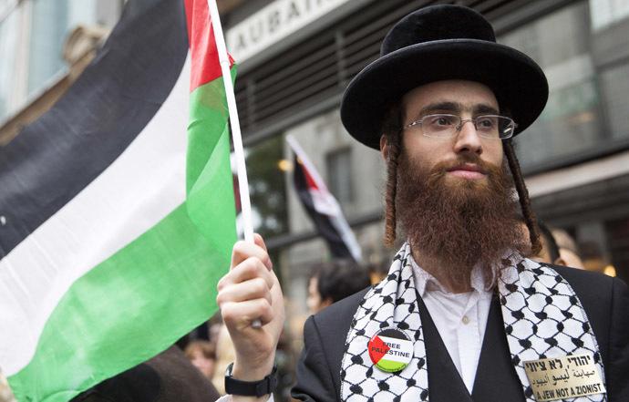 Турецкий премьер назвал создание Палестины главным условием для мира в регионе