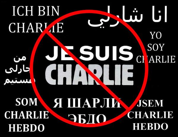 ВЦИОМ: Большинство россиян заявляют «Я – не Шарли»