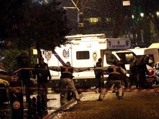 МВД Турции: Теракт в Стамбуле – дело рук россиянки
