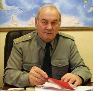 Леонид Ивашов: «За терактом во Франции стоят США и Израиль»