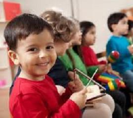 Детсады будут выявлять малышей с «экстремистскими взглядами»