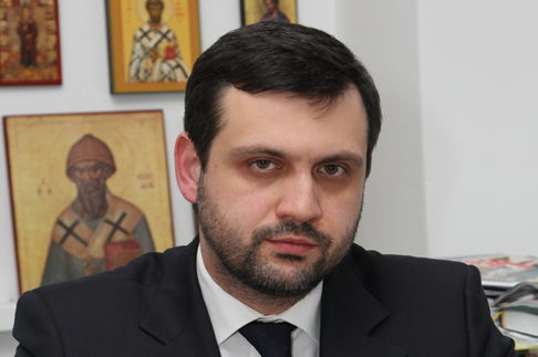 В РПЦ поддержали марш против карикатур на Пророка в Грозном
