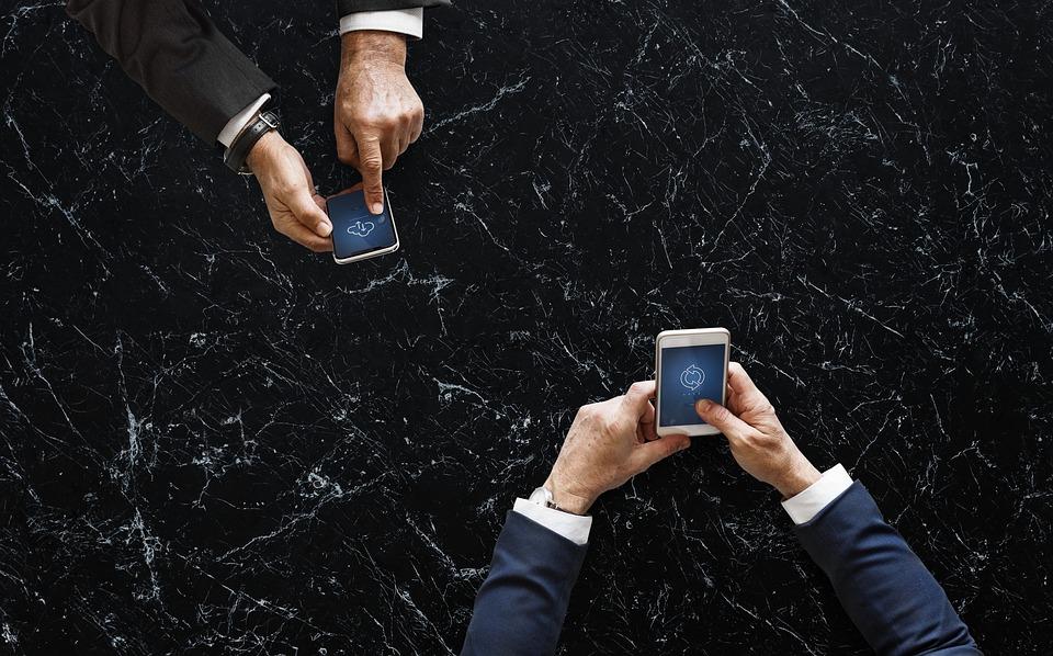 Уникальность и незаменимость современных смартфонов