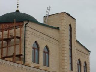 Мечеть Пятигорска переделают в музей