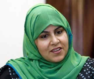 Баронесса Варси призвала правительство «не грозить пальцем» мусульманам
