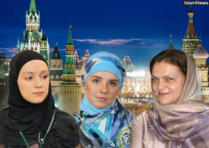 """Определились лидеры конкурса """"Звездный хиджаб"""""""