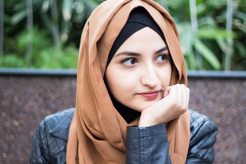 Индийские мусульманки: хиджаб покрывает волосы, а не интеллект