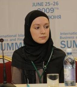 Читатели IslamNews определили лидера рейтинга «Звездный хиджаб»