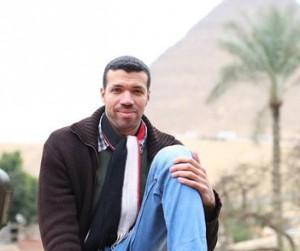 Египтянин возьмет с собой на Марс Коран и пианино