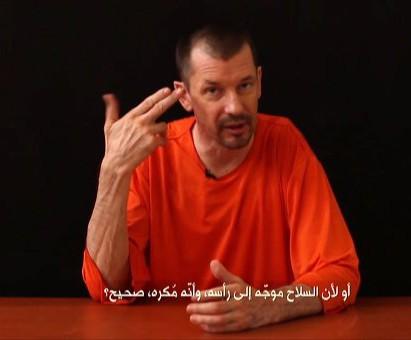 Британец-рупор ИГ призвал мусульман к терактам во Франции