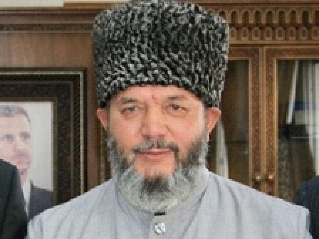 Мухаммад Рахимов