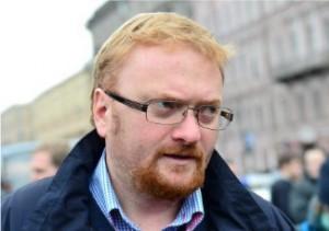 """Виталий Милонов: """"запрещать в школах надо не платки, а учителей из ада!"""""""