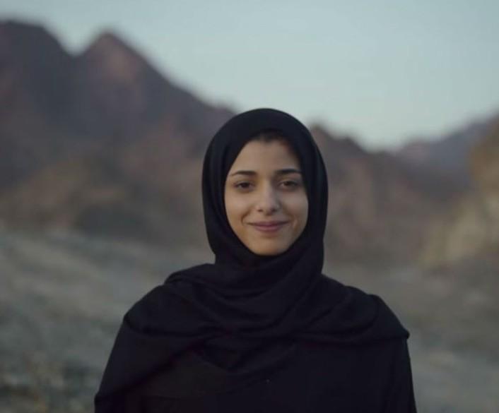 Мусульманка в рекламе джипов разозлила исламофобов (ВИДЕО)