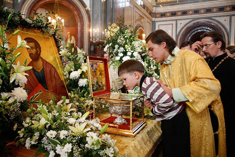 В РПЦ обеспокоены утечкой церковных технологий в муфтият