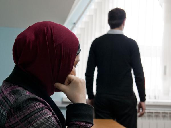 Шариатские судьи смогут подтянуть теорию семейных отношений в исламе
