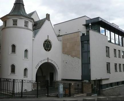 Мусульмане обязались охранять синагогу в шабат