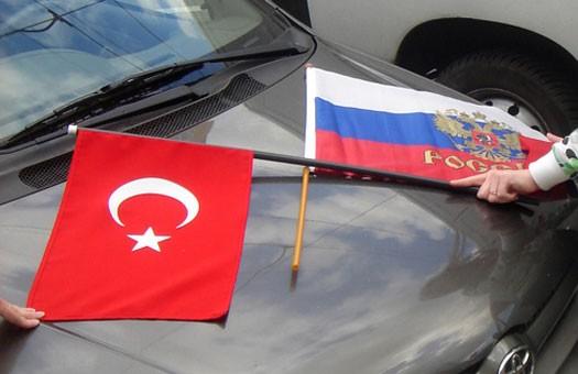 Турция не введет санкции против России