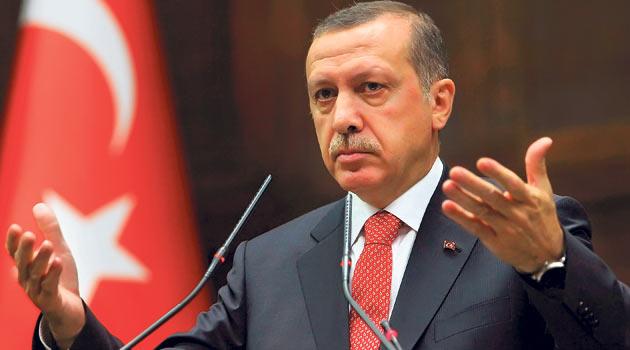 Эрдоган свой первый твит посвятил проблеме курения
