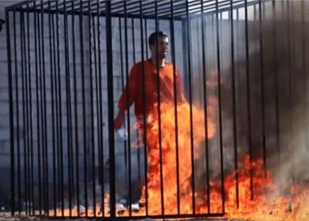 Сожжение иорданского летчика всколыхнуло исламский мир