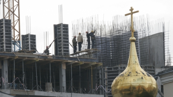 Новую Москву застроят 150 церквями