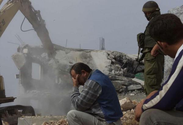 Президенту России понятны чувства палестинцев