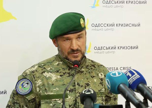 Чеченский полевой командир погиб на востоке Украины