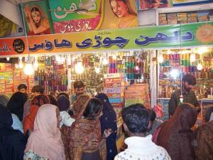 90% пакистанцев употребляют нехаляль по незнанию