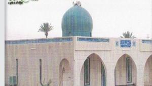 Боевики «Исламского государства» взорвали мечеть второго праведного халифа