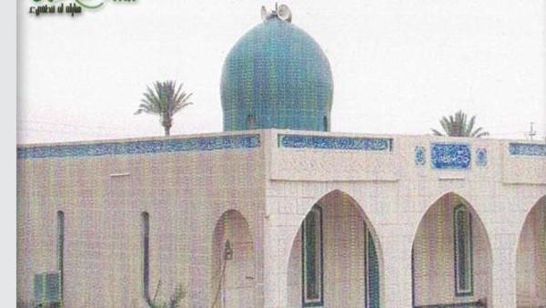 Мечеть Умара ибн аль-Хаттаба в Ираке