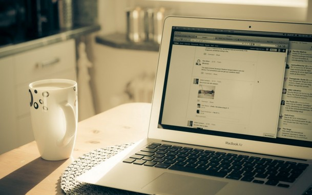 Почему очень важен дизайн корпоративного сайта