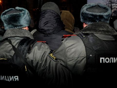 Задержана банда молдавских гастарбайтеров, напавших на семью в Нахабино