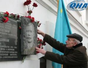 Крымские татары 23 февраля вспоминают национального героя и первого имама