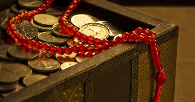 Гуру исламских финансов расскажет, как заработать по шариату