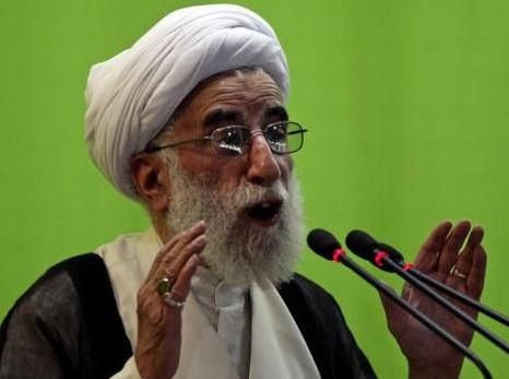 Иранский аятолла шокировал мусульман, поздравив их со смертью короля Саудии