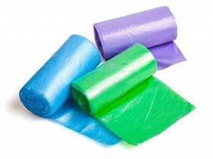 Особенности новых мешков для выноса мусора