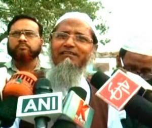 Муфтий оскандалился, назвав Шиву исламским пророком