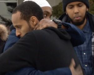 В Канаде расстрелян мусульманин, СМИ снова молчат