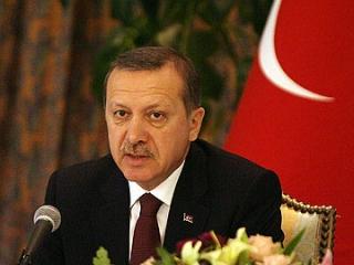 В Анкаре пытались взорвать кортеж Эрдогана