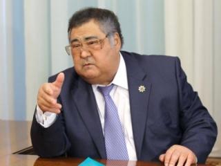 Кремль убеждает Амана Тулеева уйти в отставку – СМИ