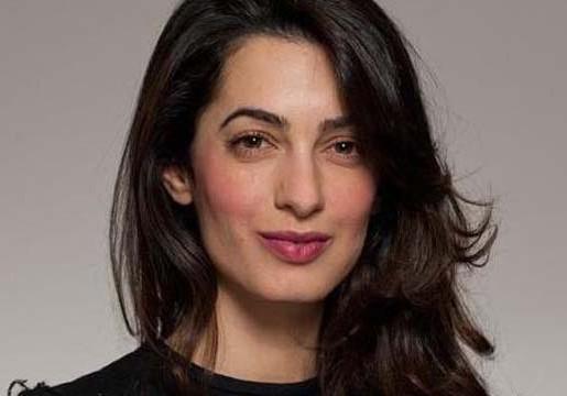 """Амаль Клуни запросила встречу с Сиси для спасения журналиста """"Аль-Джазиры"""""""