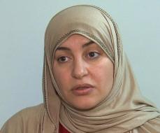 Женщина-судья велела мусульманке оголиться