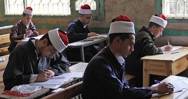 Студенты Аль-Азхара